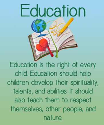 an introduction to the role of educators in helping foster children Inclusion works creating child care introduction viii including children with disabilities or other special needs: education to all of california's.